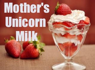 eliquido mexicano mother unicorn milk
