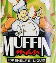Muffin man liquido
