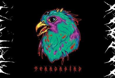 eliquido mexicano terrorbird