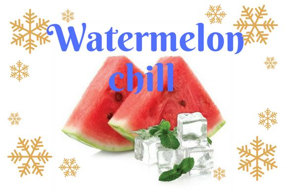 eliquido mexicano watermelon chill