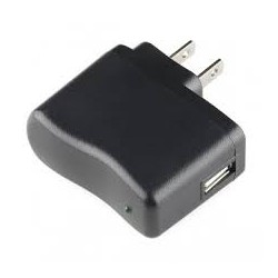 Adaptador de pared AC-USB