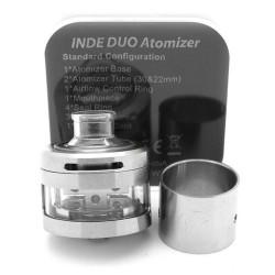 Atomizador WISMEC INDE DUO RDA