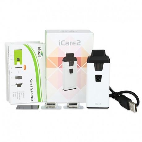Kit Eleaf iCare 2
