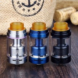 Footoon Aqua Reboot RTA 4.3ml