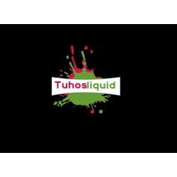 E-liquido marcaTuhos
