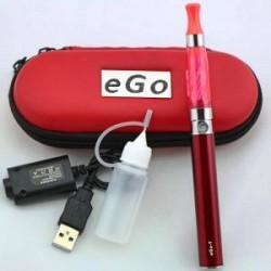 Kit con estuche eGo-T con CE4