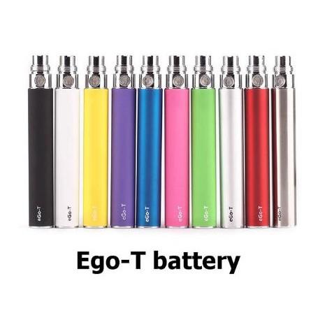 Bateria ego-t