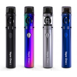 Kit E-boss Vape Vape One 2