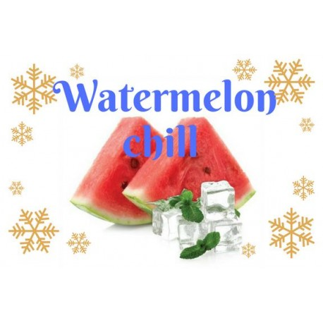 WATERMELON CHILL