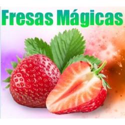 FRESAS MÁGICAS