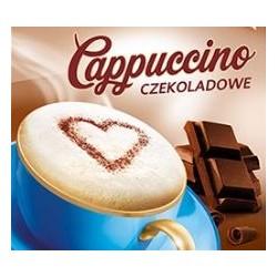 CAPUCCHINO CHOCOLATE