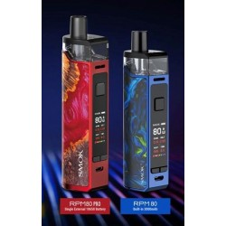 Kit SMOK RPM80 de 3000mah