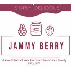 Jammy Berry